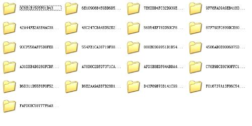 stormmedia是什么文件夹 stormmedia文件夹可以删除吗