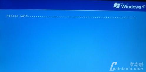 电脑关机后出现蓝屏然后自动重启