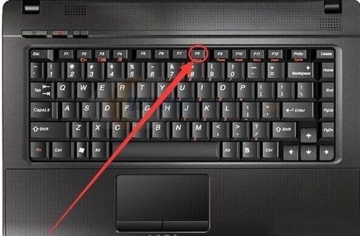 为什么笔记本键盘打不出字
